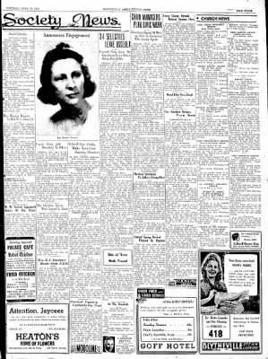 The Courier News from Blytheville, Arkansas on April 18, 1942 · Page 3