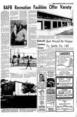 The Courier News from Blytheville, Arkansas on June 15, 1968 · Page 7