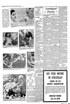 The Courier News from Blytheville, Arkansas on June 15, 1968 · Page 10