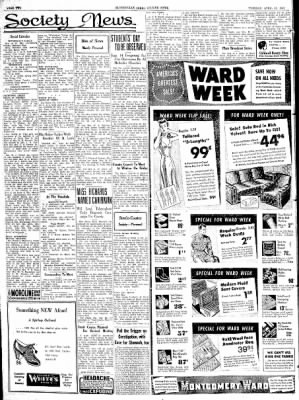 The Courier News from Blytheville, Arkansas on April 21, 1942 · Page 2