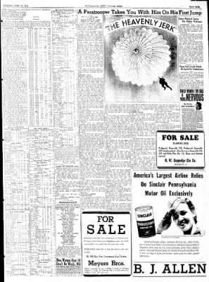 The Courier News from Blytheville, Arkansas on April 21, 1942 · Page 5
