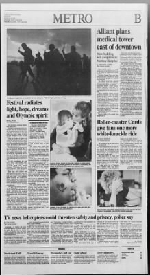 The Courier-Journal from Louisville, Kentucky on March 24, 1997 · Page 11