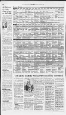 The Courier-Journal from Louisville, Kentucky on October 5, 1998 · Page 42