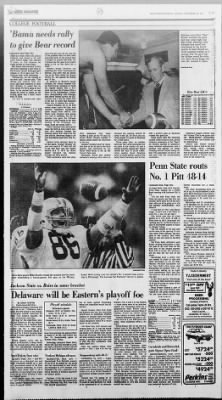 The Courier-Journal from Louisville, Kentucky on November 29, 1981 · Page 14