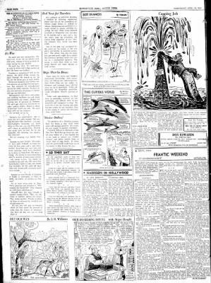 The Courier News from Blytheville, Arkansas on April 22, 1942 · Page 4