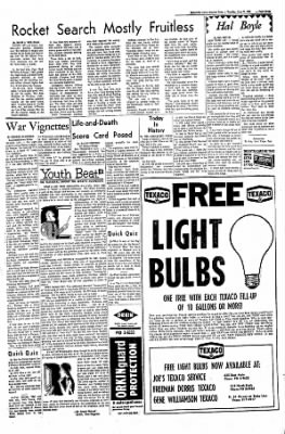 The Courier News from Blytheville, Arkansas on June 18, 1968 · Page 7