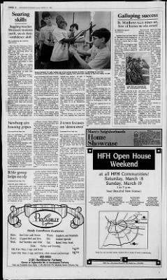 The Courier-Journal from Louisville, Kentucky on March 15, 1995 · Page 44