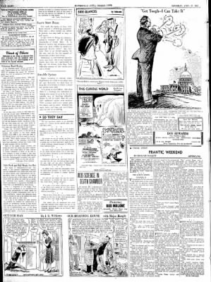 The Courier News from Blytheville, Arkansas on April 23, 1942 · Page 8