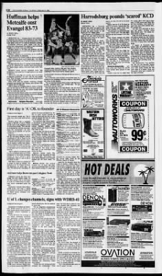 The Courier-Journal from Louisville, Kentucky on February 8, 1990 · Page 27