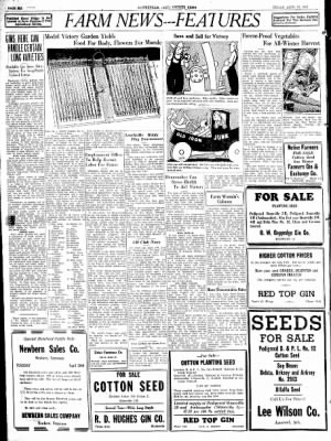 The Courier News from Blytheville, Arkansas on April 24, 1942 · Page 6