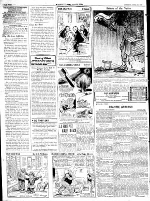 The Courier News from Blytheville, Arkansas on April 25, 1942 · Page 4
