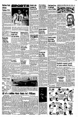 Redlands Daily Facts from Redlands, California on March 15, 1962 · Page 11
