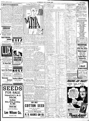The Courier News from Blytheville, Arkansas on April 28, 1942 · Page 3