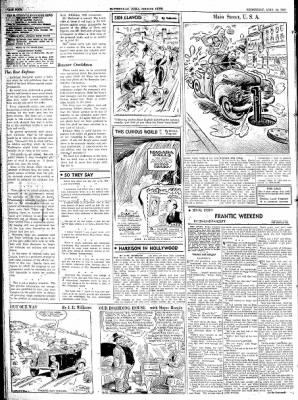 The Courier News from Blytheville, Arkansas on April 29, 1942 · Page 4
