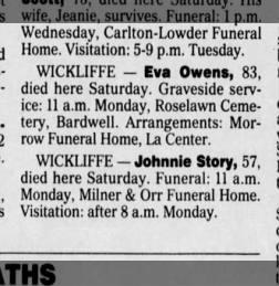 The Courier-Journal from Louisville, Kentucky on December 13, 1999
