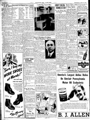 The Courier News from Blytheville, Arkansas on April 29, 1942 · Page 8