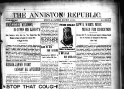 The Anniston Republic