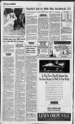 The Courier-Journal from Louisville, Kentucky on April 30, 1994 · Page 10