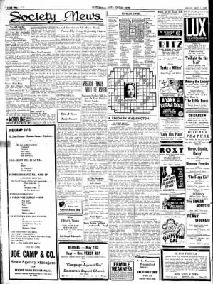 The Courier News from Blytheville, Arkansas on May 1, 1942 · Page 2