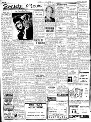 The Courier News from Blytheville, Arkansas on May 2, 1942 · Page 2