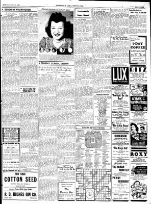 The Courier News from Blytheville, Arkansas on May 2, 1942 · Page 3