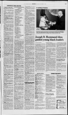 The Courier-Journal from Louisville, Kentucky on December 13, 1997 · Page 18