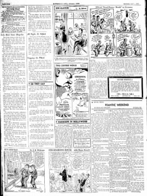 The Courier News from Blytheville, Arkansas on May 4, 1942 · Page 4