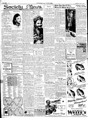The Courier News from Blytheville, Arkansas on May 5, 1942 · Page 2