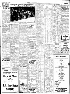 The Courier News from Blytheville, Arkansas on May 5, 1942 · Page 3