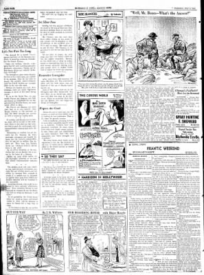 The Courier News from Blytheville, Arkansas on May 5, 1942 · Page 4