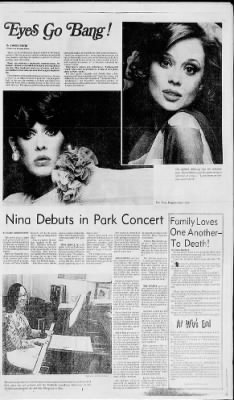The Tennessean from Nashville, Tennessee on June 19, 1974 · Page 47