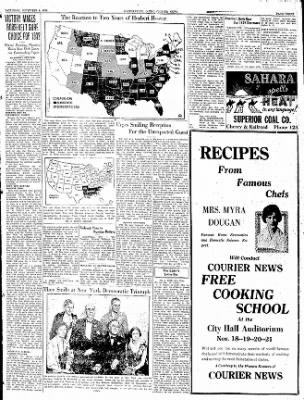 The Courier News from Blytheville, Arkansas on November 8, 1930 · Page 3