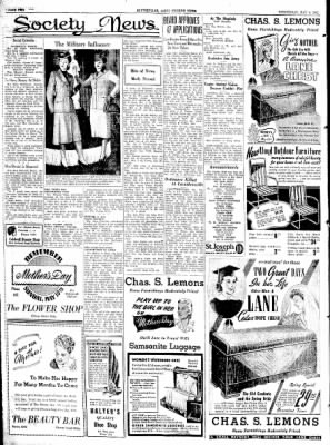 The Courier News from Blytheville, Arkansas on May 6, 1942 · Page 2