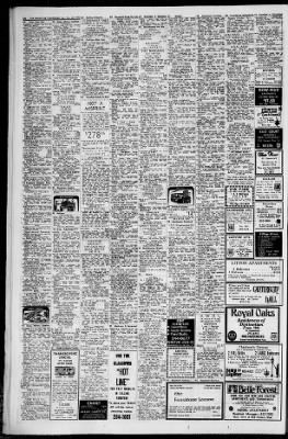 the tennessean from nashville, tennessee on november 28, 1970 · page 23a publisher extra newspaper