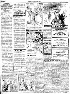 The Courier News from Blytheville, Arkansas on October 9, 1944 · Page 4