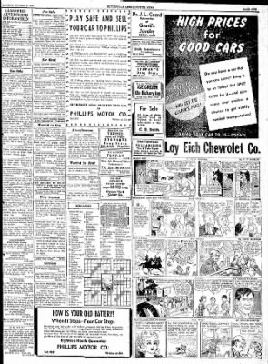 The Courier News from Blytheville, Arkansas on October 9, 1944 · Page 5