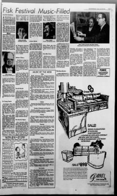 The Tennessean from Nashville, Tennessee on April 20, 1975 · Page 89