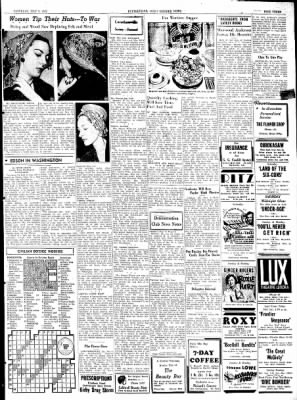 The Courier News from Blytheville, Arkansas on May 9, 1942 · Page 3