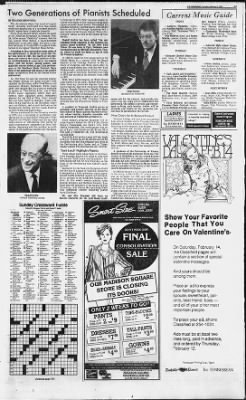 The Tennessean from Nashville, Tennessee on February 1, 1981 · Page 88