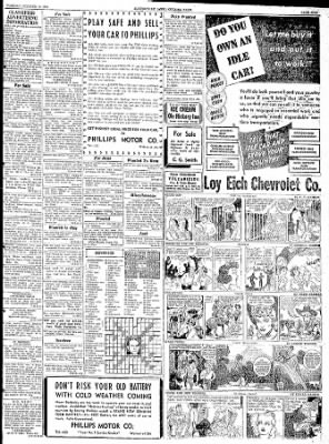 The Courier News from Blytheville, Arkansas on October 10, 1944 · Page 5