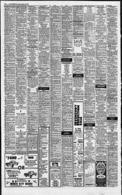 The Tennessean from Nashville, Tennessee on October 14, 1979