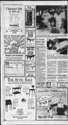 The Tennessean from Nashville, Tennessee on August 5, 1987 · Page 76