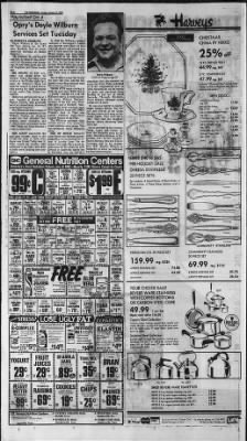 The Tennessean from Nashville, Tennessee on October 17, 1982 · Page 19