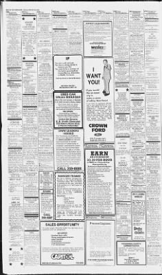 The Tennessean From Nashville Tennessee On January 25 1988