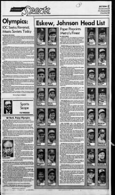 The Tennessean from Nashville, Tennessee on May 30, 1984 · Page 9