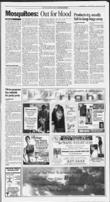 The Tennessean from Nashville, Tennessee on July 4, 2000