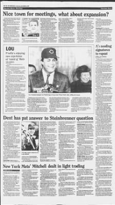The Tennessean from Nashville, Tennessee on December 6, 1989 · Page 22