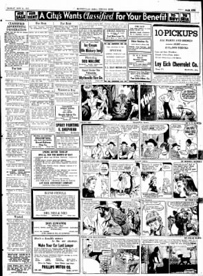 The Courier News from Blytheville, Arkansas on May 11, 1942 · Page 5