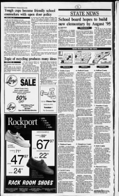 The Tennessean from Nashville, Tennessee on July 14, 1993 · Page 163