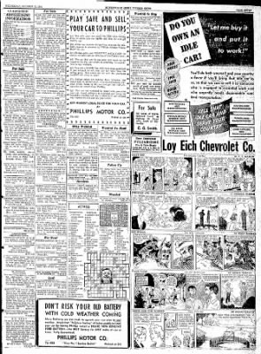 The Courier News from Blytheville, Arkansas on October 11, 1944 · Page 7